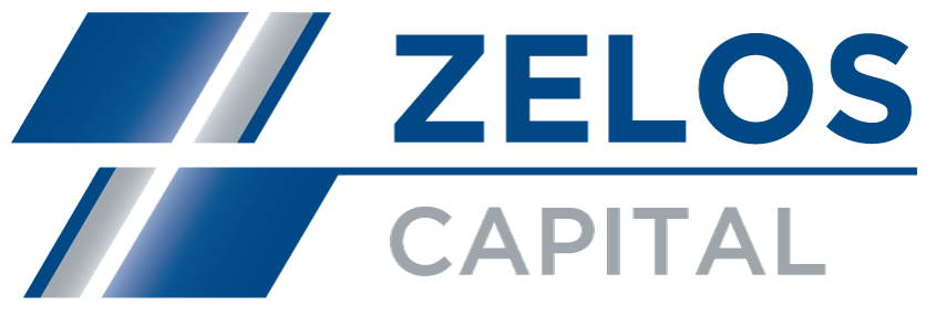 Zelos Capital Retina Logo